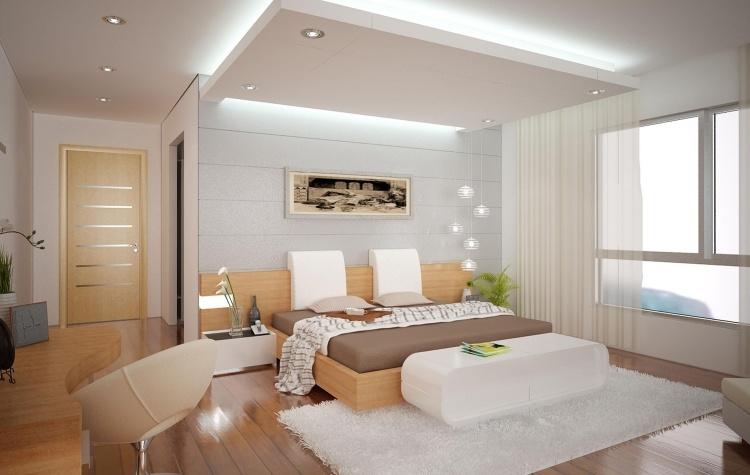 Kiedy warto robi podwieszane sufity hotels city - Licht im wohnzimmer ...